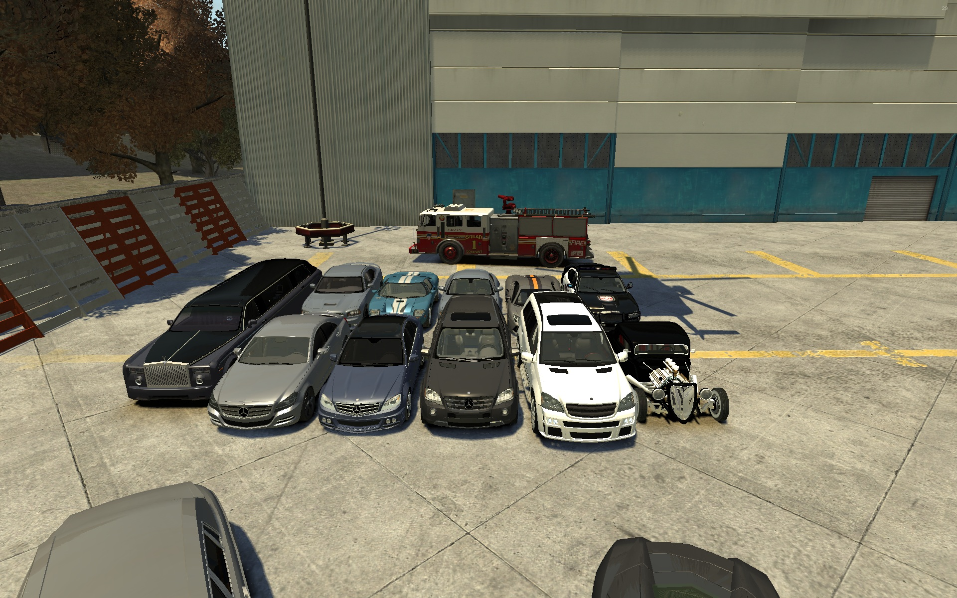 Authentic Car Pack (OIV) GTA V UPDATE 4.0 mod for Grand Theft Auto V - Mod  DB