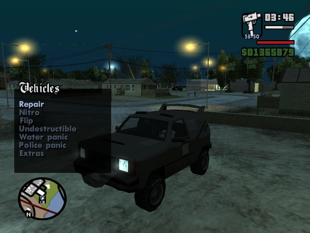 gta san andreas car spawner cleo mod download