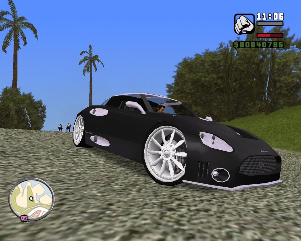 Robert Allen Nissan >> GTA Gaming Archive