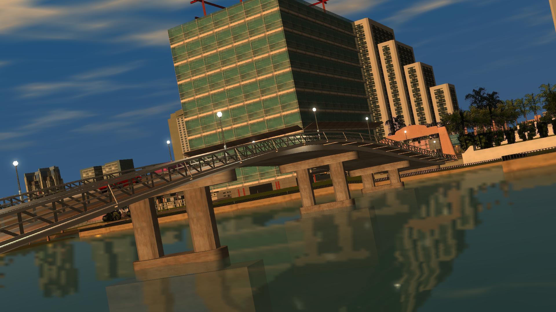 gta vice city rage not working