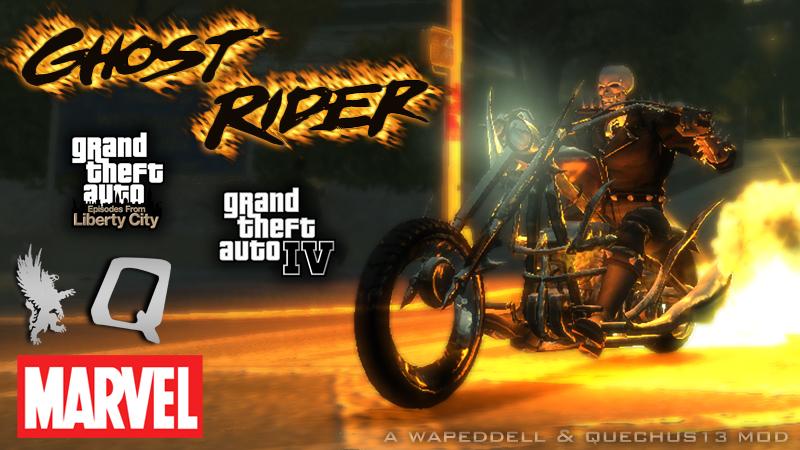 Download Game Gta San Andreas Ghost Rider Pc - foodlost