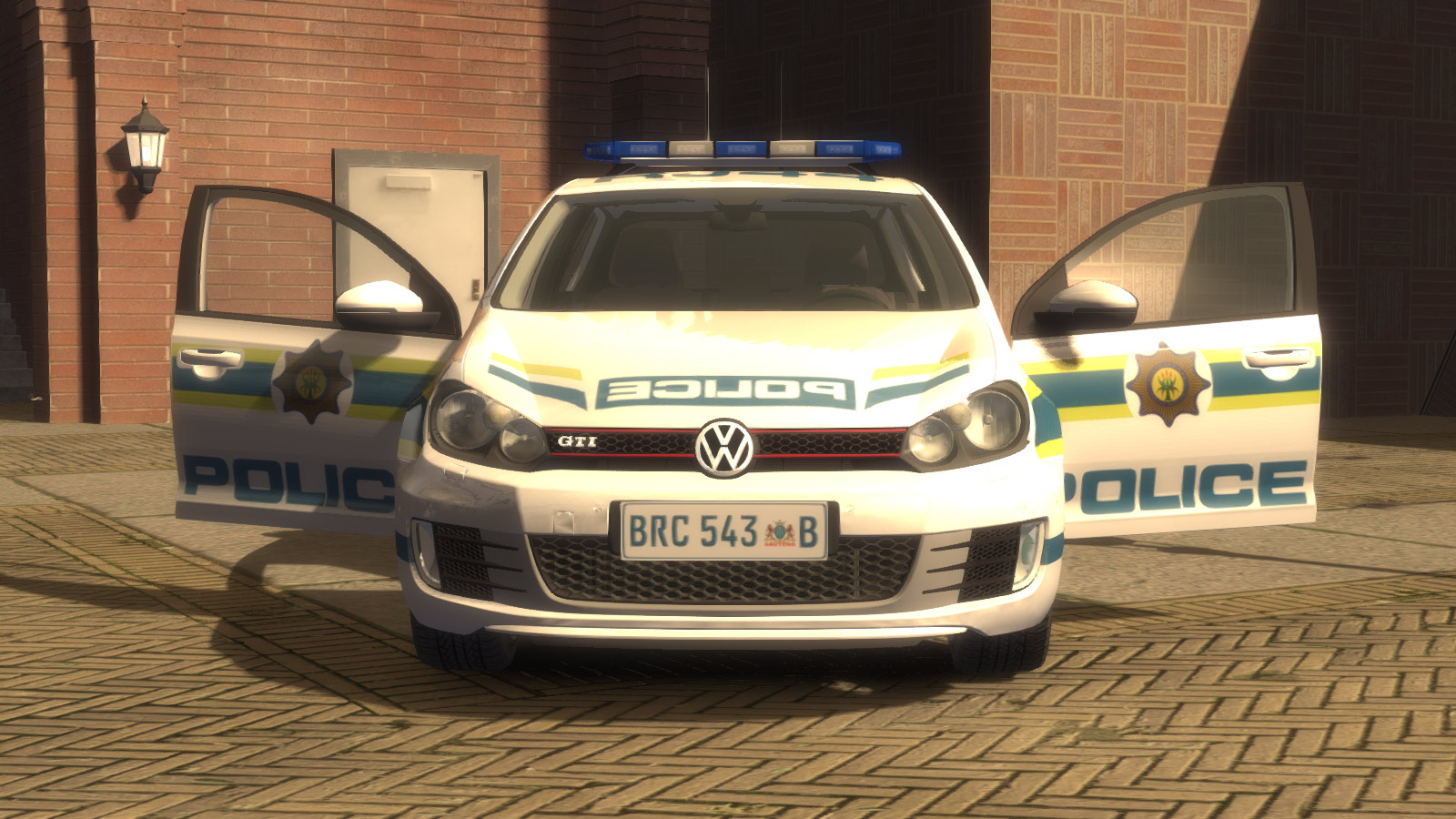 Gta gaming archive for South motors vw service