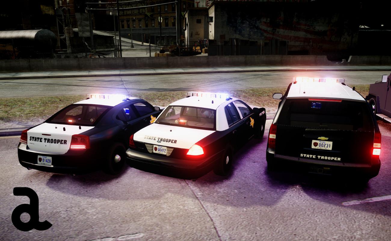 Gta vice city police drift show bug - 3 4