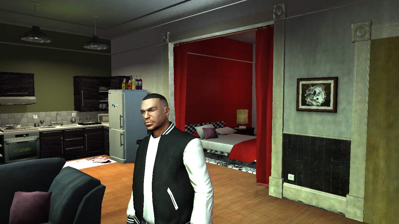 how to buy a house in gta 4 tbogt