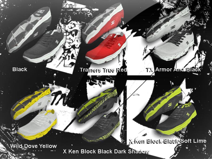mejores marcas verse bien zapatos venta ventas especiales GTA Gaming Archive