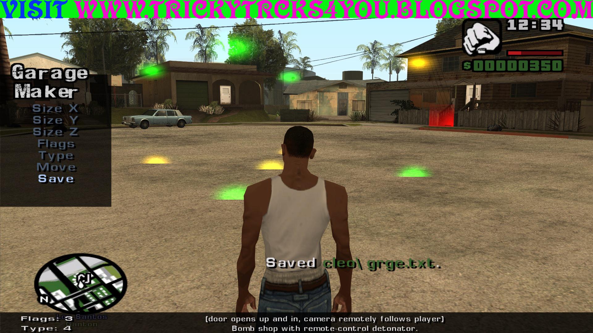 GTA Gaming Archive