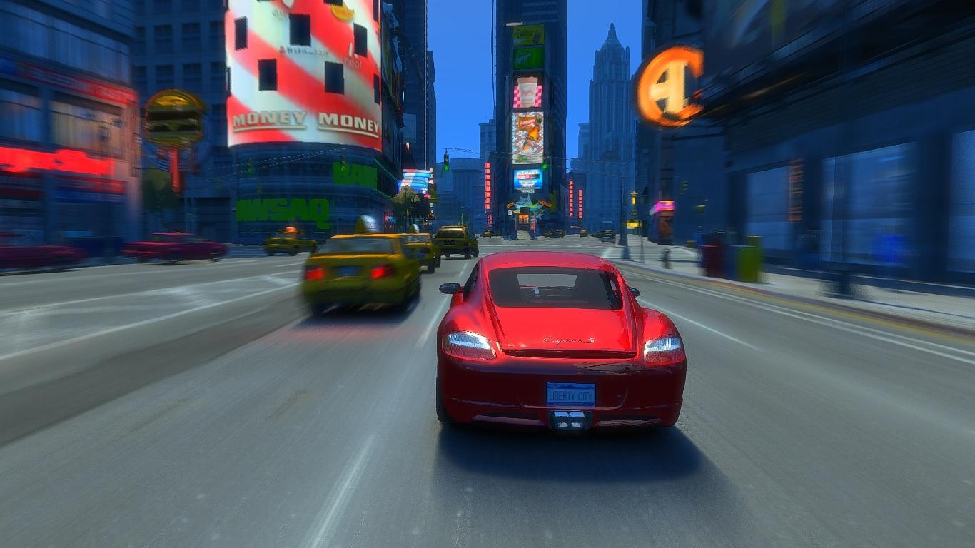 Gta 4 gta 3 mod | Files for GTA: mods, cars - 2019-03-19