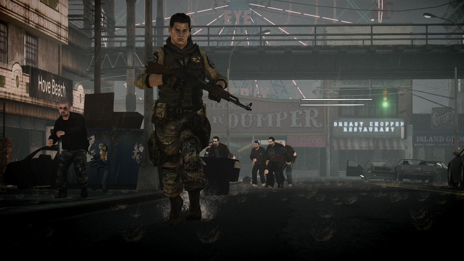 Ada wong resident evil mod - 2 3