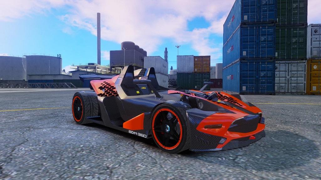 GTA Gaming Archive - Cool cars gta