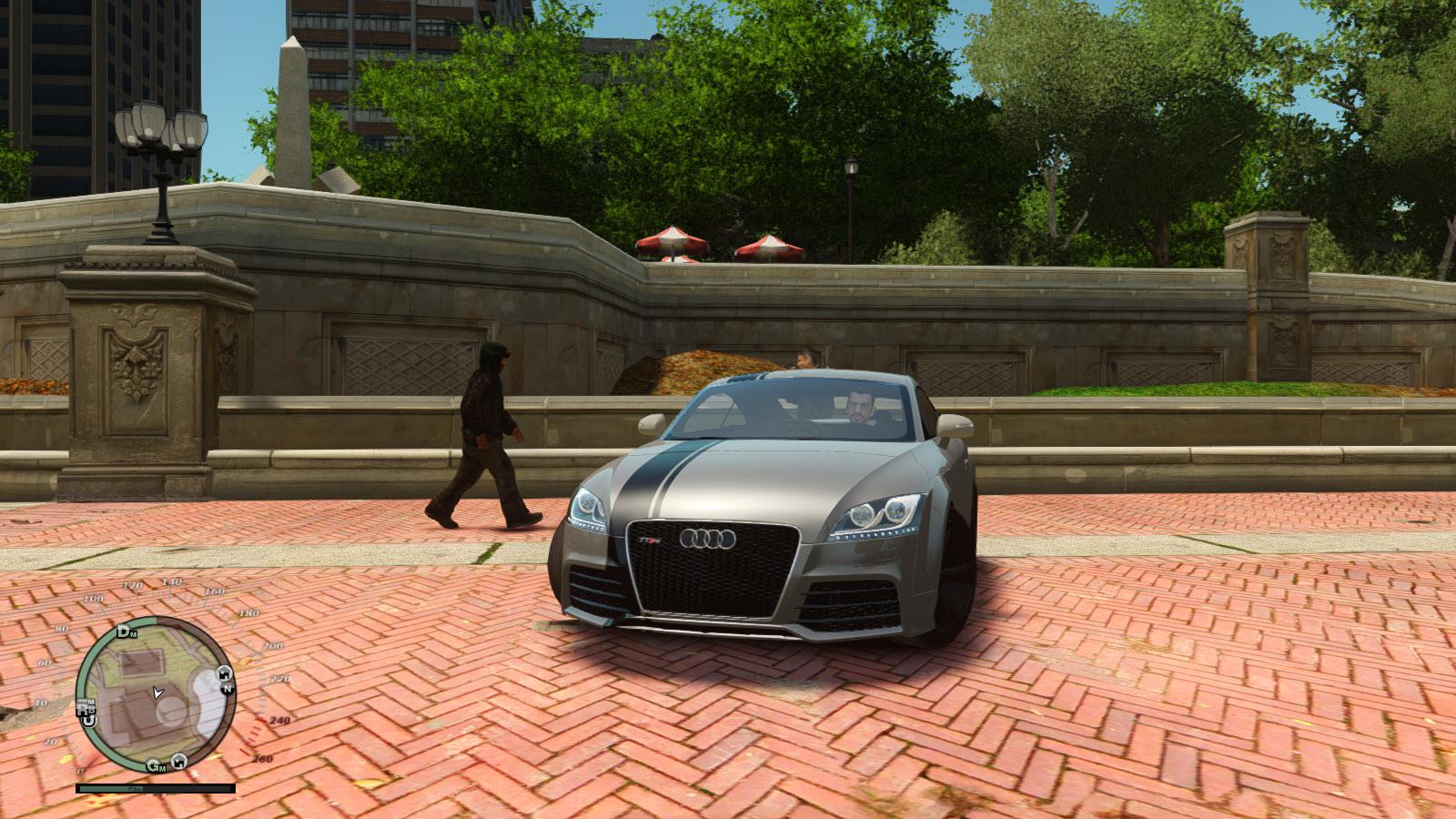 GTA Gaming Archive - Audi car jobs