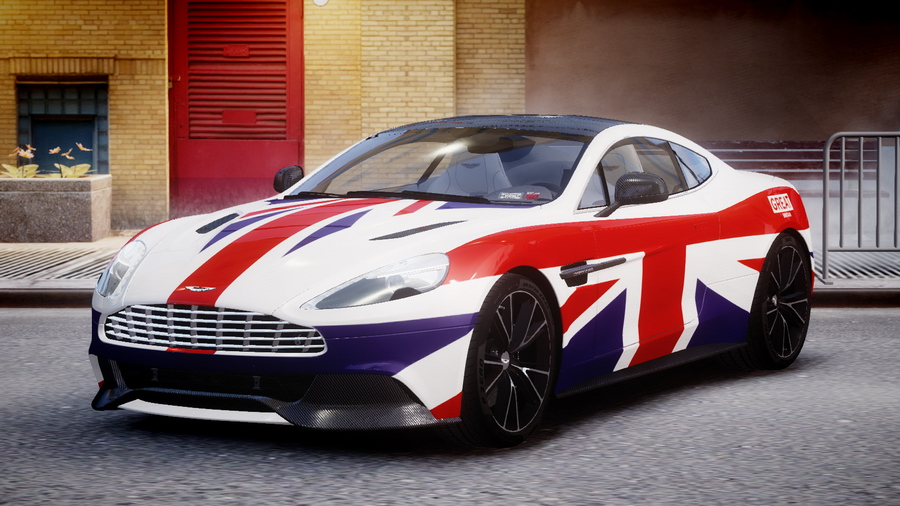 GTA Gaming Archive - Aston martin jobs