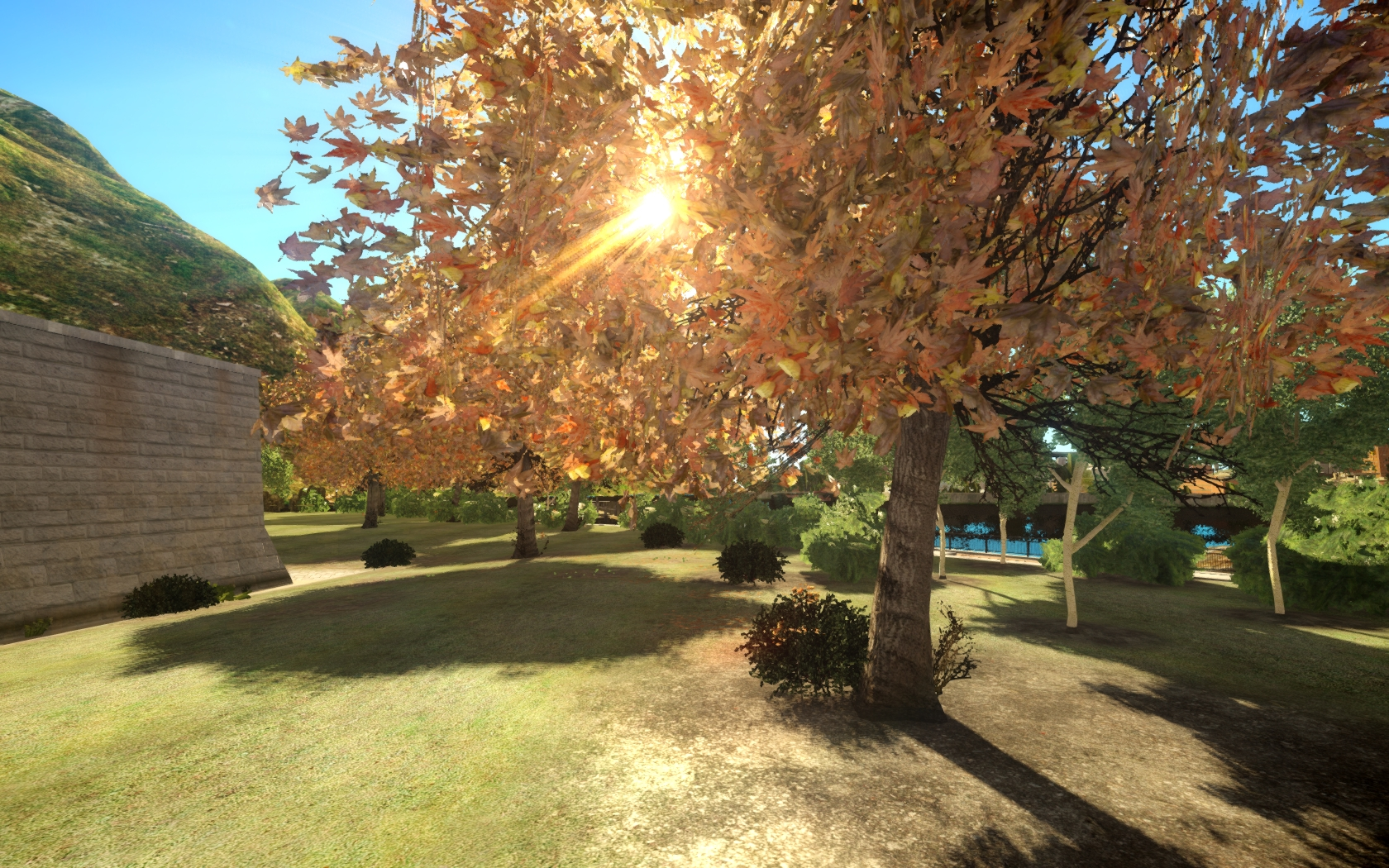 gta 4 trees mod by dkt70
