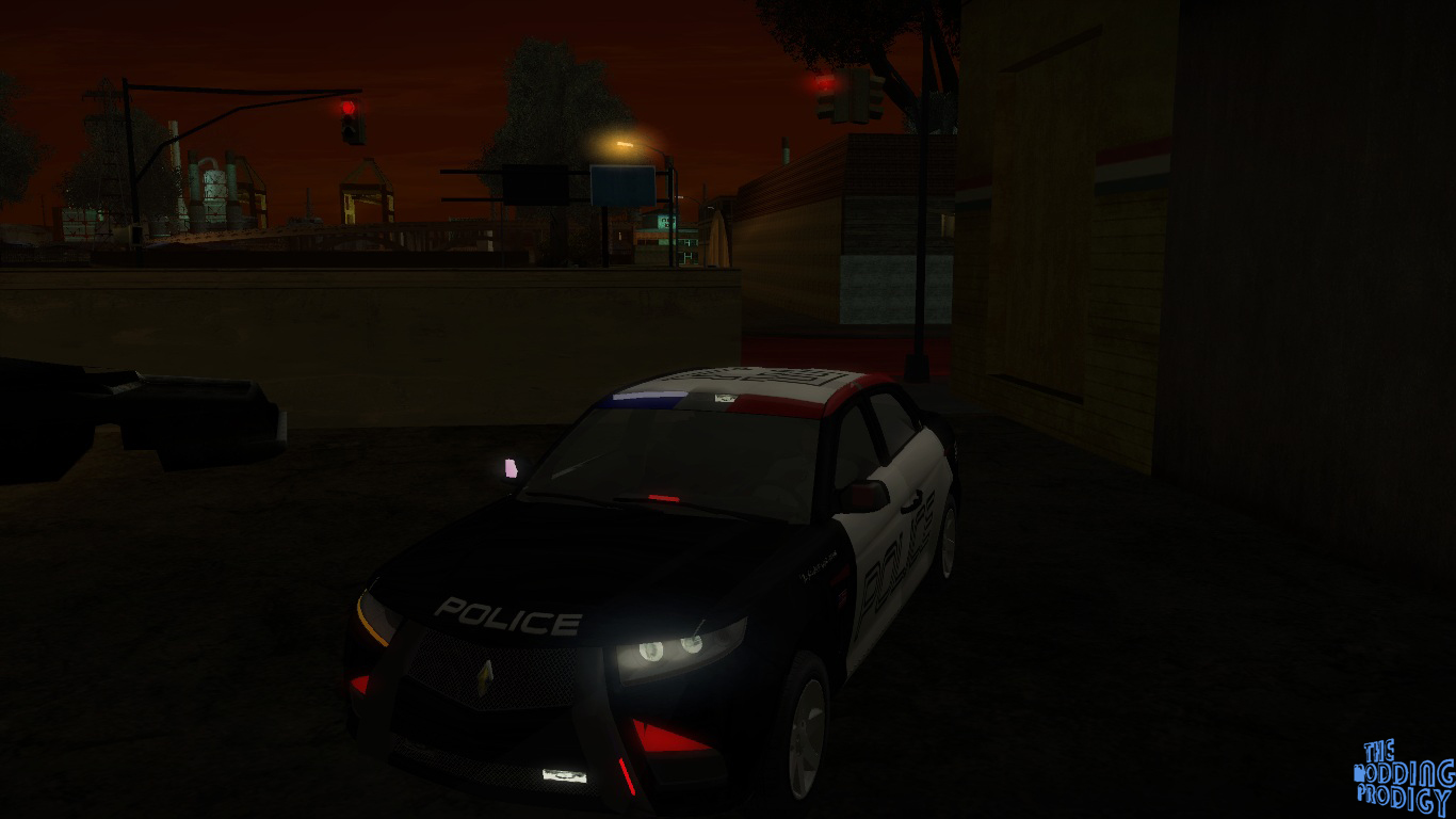 need for speed carbon police cars