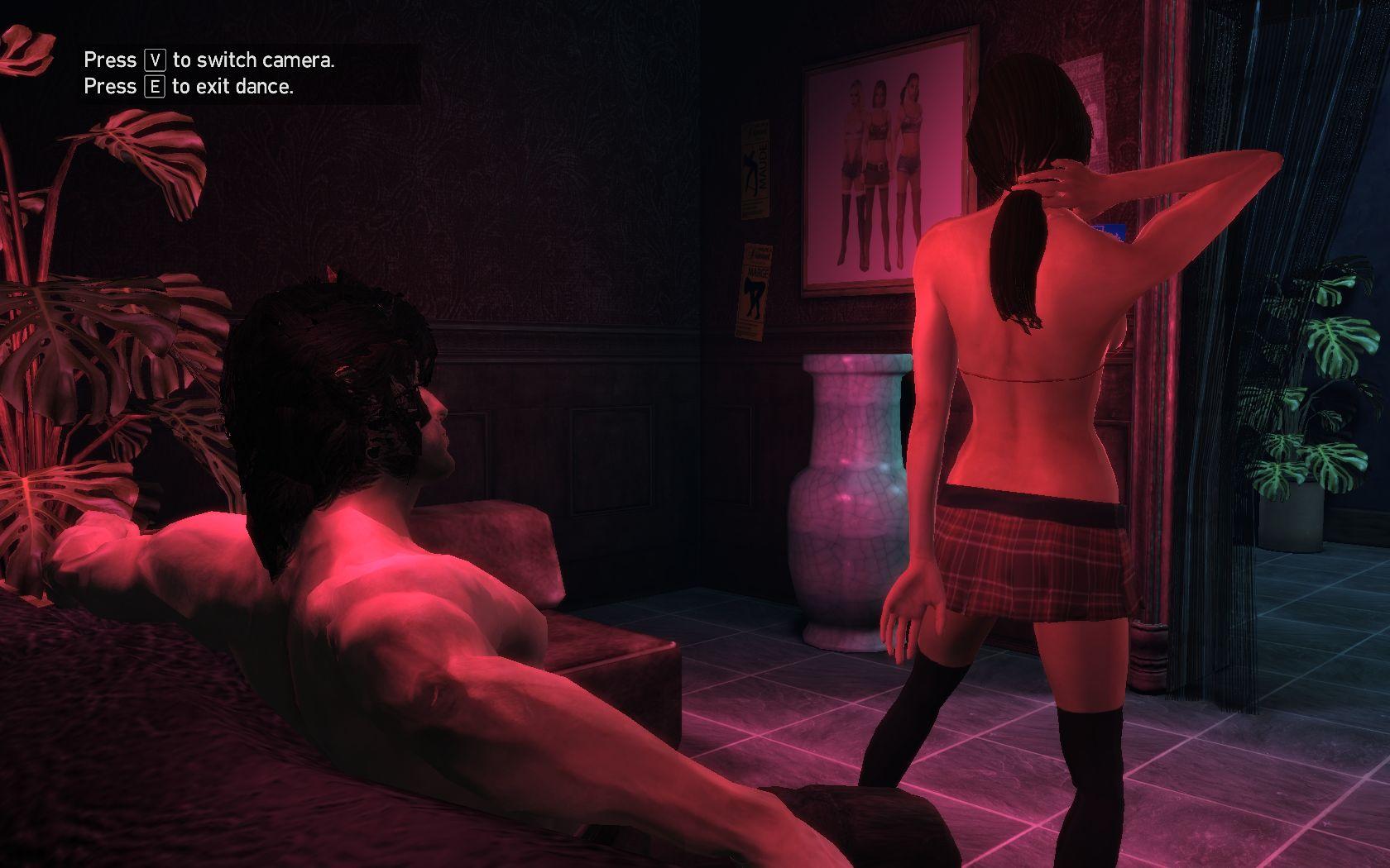 Gta 4 sex mods