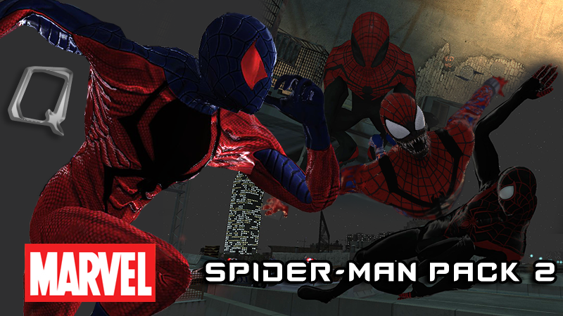 😱 Gta 4 spiderman mod game download | Grand Theft Auto 4 PC Game