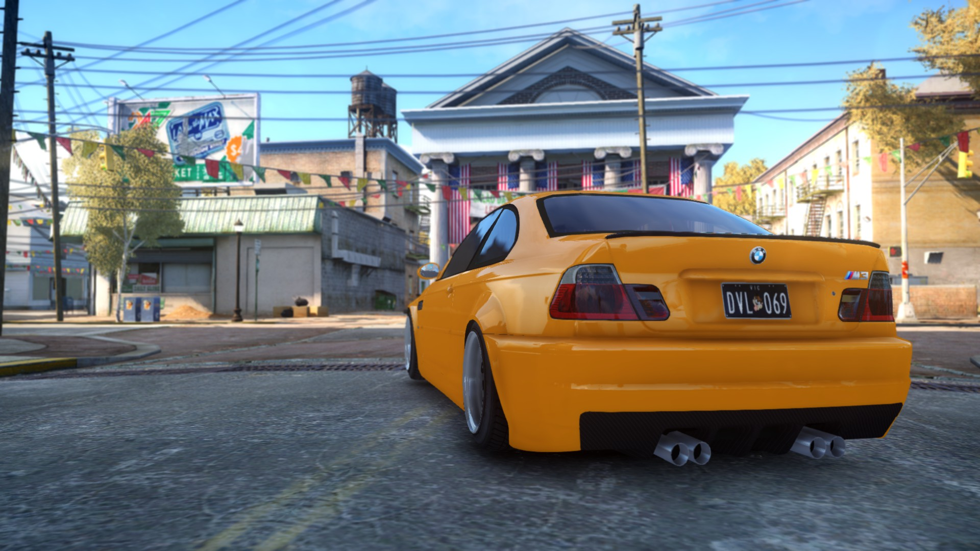 performance install the gtr nfsmods allows race upgrades in mod to nfs bmw this carbon you upgradeable mods