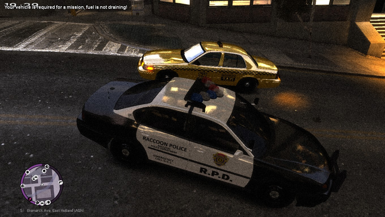 Police Car Website >> GTA Gaming Archive