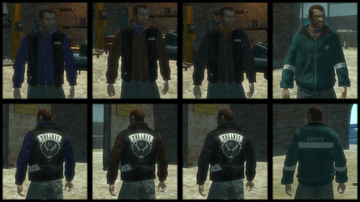 gta iv playerpedrpf backup