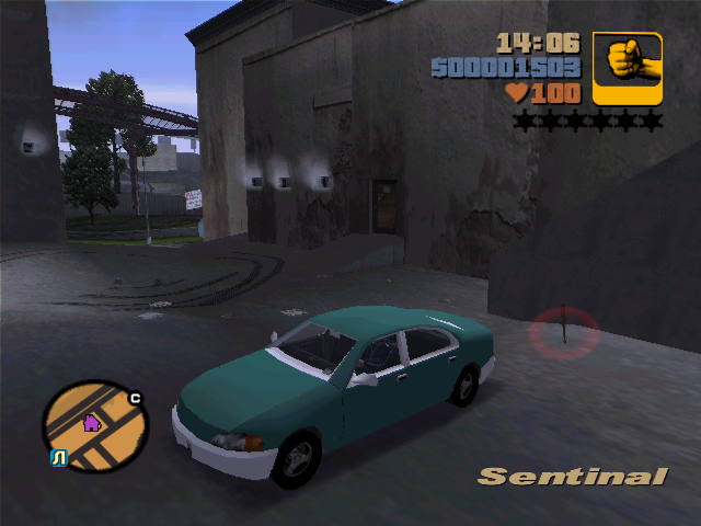 images of stretch car in gta vice city