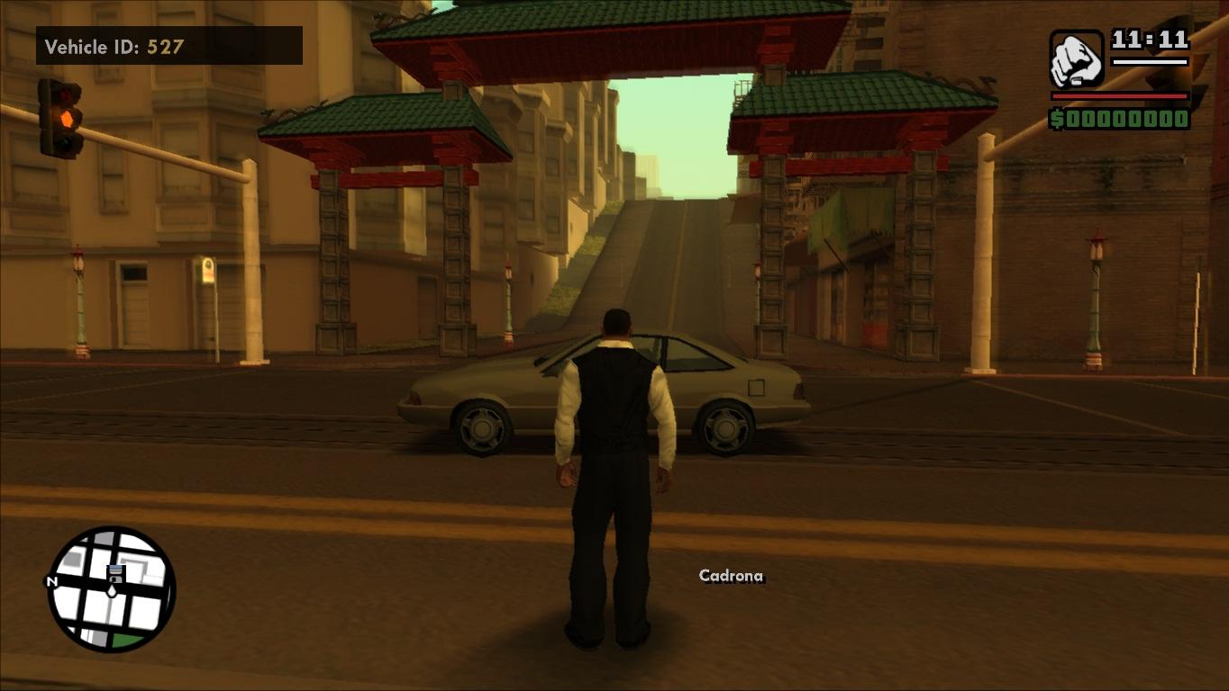 Gta Gaming Cleo Mod Car Spawner