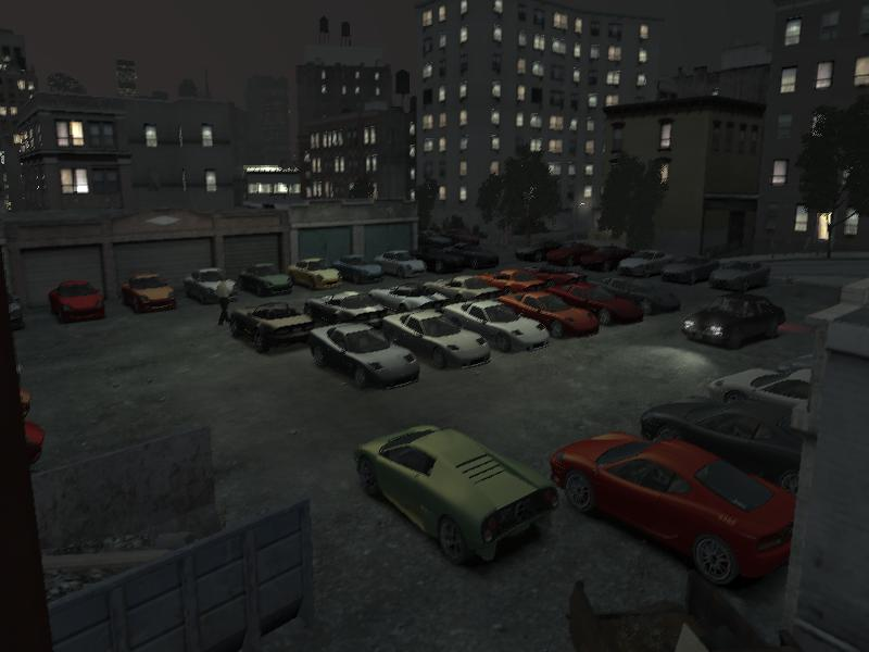 gta 4 hot coffee mod