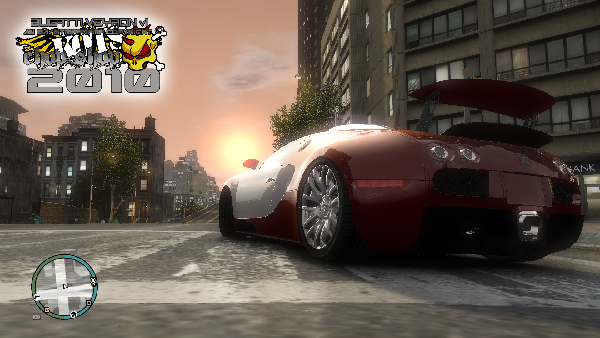 List of Synonyms and Antonyms of the Word: Gta 4 Bugatti
