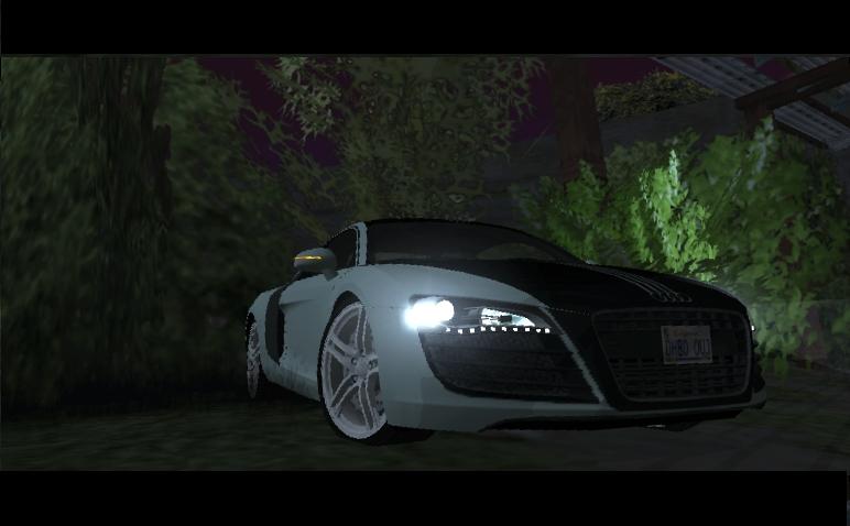 Nissan San Marcos >> GTA Gaming Archive